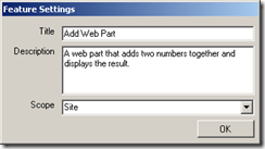 AddWebPart_FeatureSettings